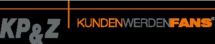 Logo KP&Z Werbeagentur aus Münster