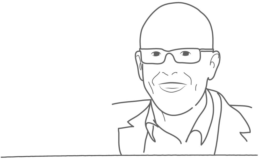 Carl-Micahael Bornemann, KP&Z Werbeagentur