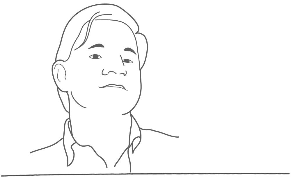 Klaus-Peter Kockmeyer, KP&Z Werbeagentur