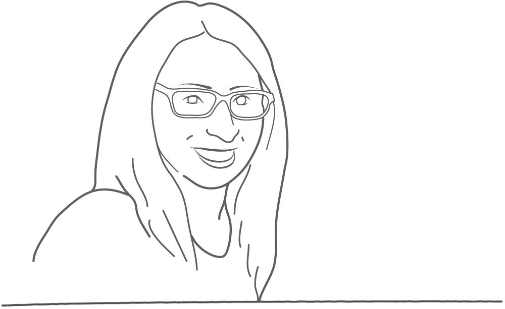 Marion Koch, KP&Z Werbeagentur