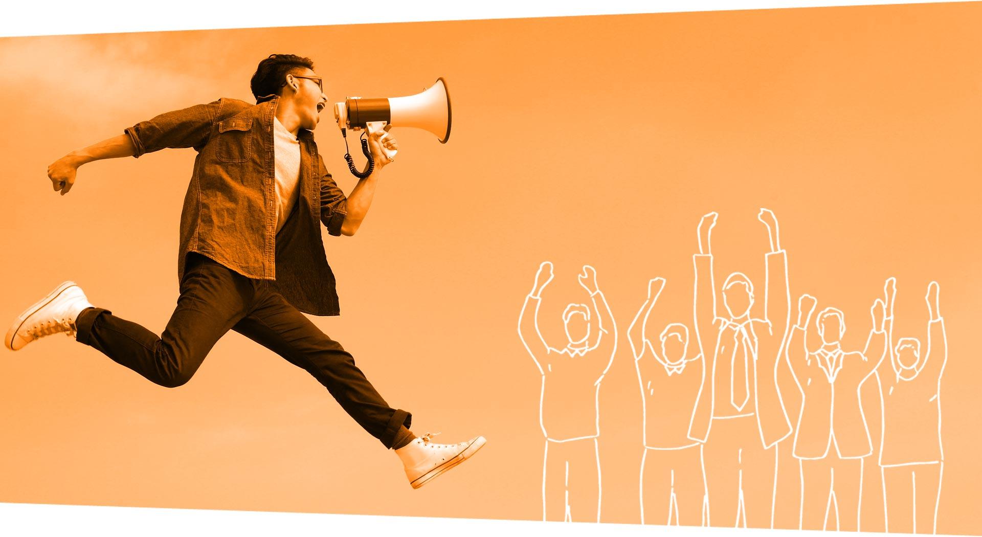 Dialogmarketing als zentrales Element unserer Werbeagentur